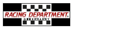 Logo von Racing Department Germany GmbH